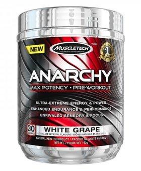 Muscletech Anarchy Pre Workout