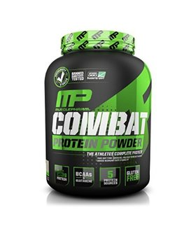 MusclePharm MusclePharm - Combat Powder 2lb