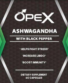 Opex Opex Ashwagandha