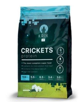 Krik Krik Crickets 2lb