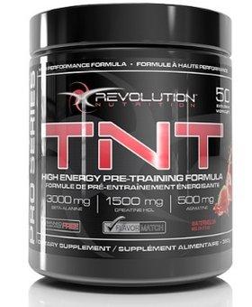 Revolution Revolution TNT