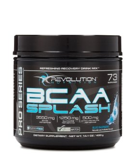 Revolution Revolution BCAA Splash 360g