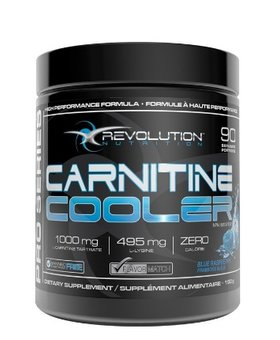 Revolution Revolution Carnitine Cooler