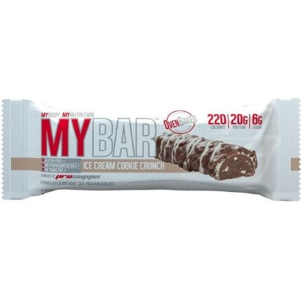 Pro Supps ProSupps My Bar