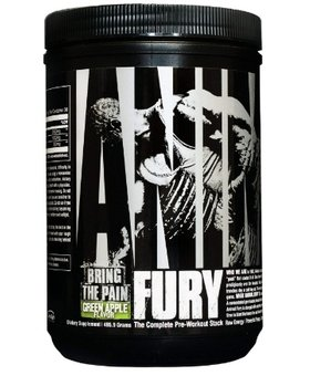 Animal Animal Fury