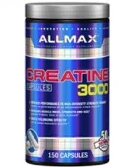 Allmax Allmax Creatine Mono Caps 150 Count