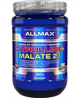 Allmax Allmax Citrulline Malate 300g