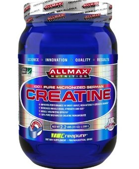 Allmax Allmax Creatine 1000g