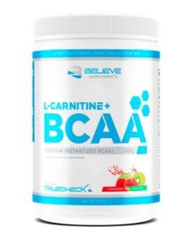 Believe Believe BCAA + L Carnitine