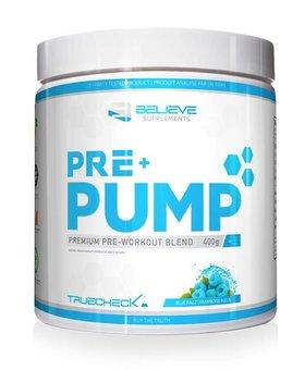 Believe Believe Pre + Pump