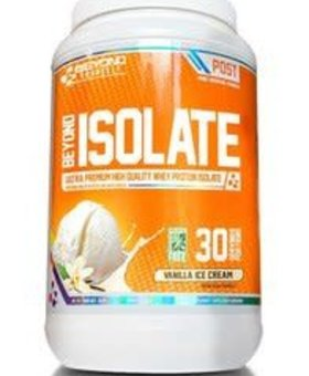 Beyond Yourself Beyond Yourself - Isolate 2lb