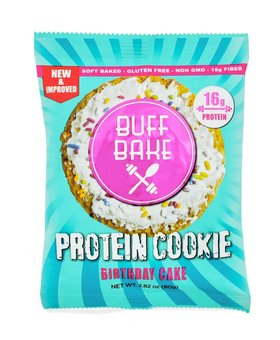 Buff Bake Buff Bake Protein Cookie