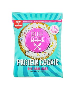 Buff Bake Buff Bake Protein Cookie