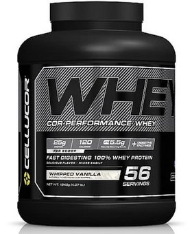 Cellucor Cellucor - Whey 5lb