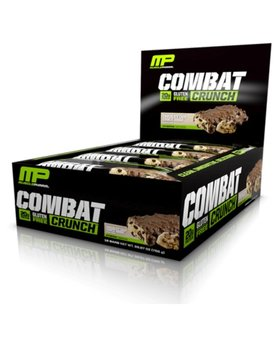 MusclePharm Combat Bar