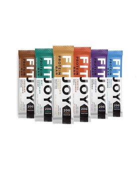 Cellucor Fit Joy Bar