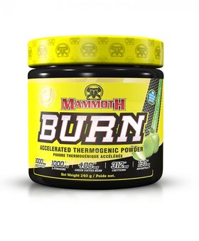 Mammoth Mammoth Burn 60 Serving Powder
