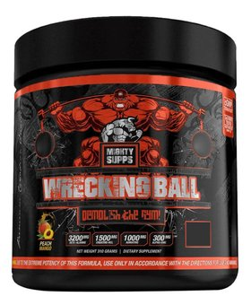 Mighty Supps Mighty Supps Wrecking Ball