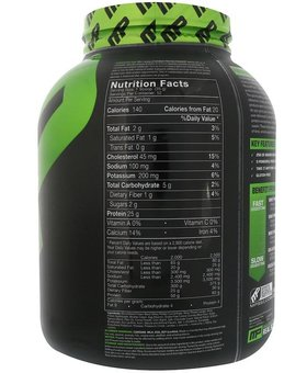 MusclePharm MusclePharm - Combat Powder 5lb