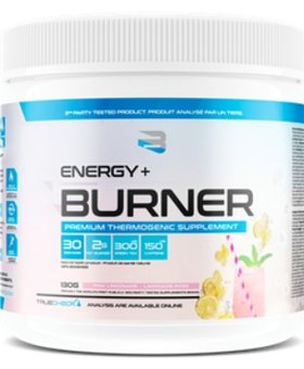 Believe Believe Energy + Burner
