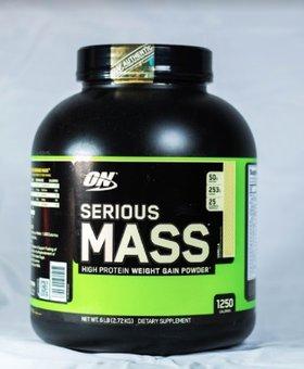 Optimum ON Serious Mass 6lb