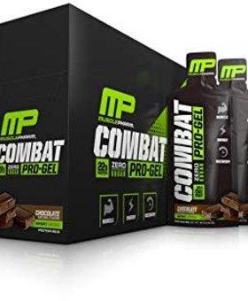 MusclePharm Combat Pro Gel