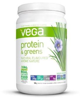Vega Vega Protein & Greens