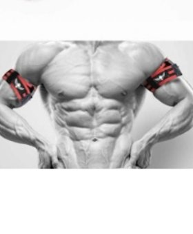 Cavedog Gear Arm Blood Flow Restriction Band