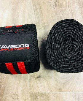 Cavedog Gear Knee Wrap