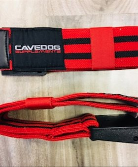 Cavedog Gear Leg Blood Flow Restriction Band