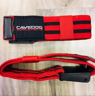 Cavedog Gear Leg Blood Flow Restriction Band