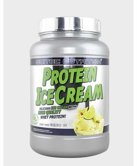 Scitec Scitec Nutrition Protein Ice Cream Mix