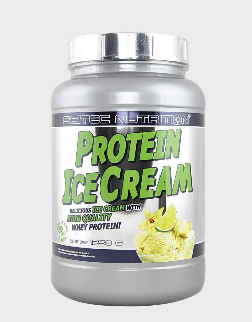 Scitec Scitec Nutrition Protein Ice Cream Mix
