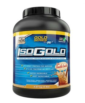 PVL PVL Gold Series Iso Gold 5lb