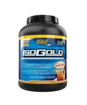 PVL PVL Gold Series Iso Gold 5lb