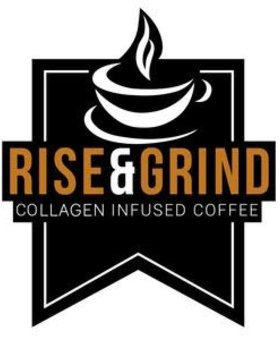 Rise And Grind Rise & Grind Coffee (300g) Tub