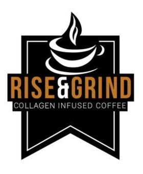 Rise And Grind Rise & Grind Coffee (86g) bag