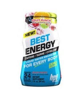 BPI BPI Liquid Best Energy