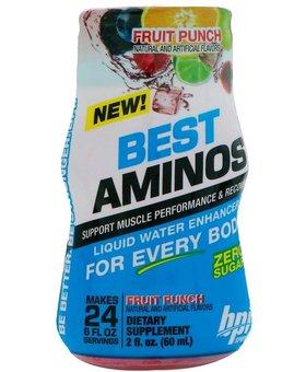 BPI BPI Liquid Best Aminos