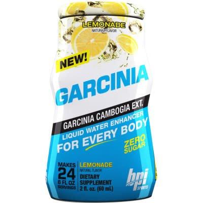 BPI BPI Liquid Garcinia