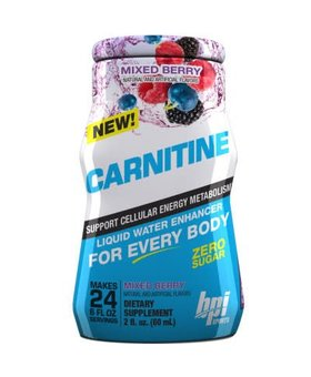 BPI BPI Liquid Carnitine
