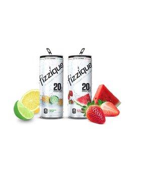 Fizzique Sparkling Protein Water