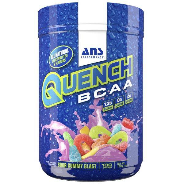 ANS ANS Performance Quench 100 Servings