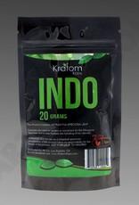 Kratom Kaps Kratom Kaps Indo 20g, 40ct Capsule Bag