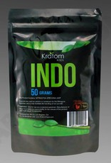 Kratom Kaps Kratom Kaps Indo 50g, 100ct Capsule Bag