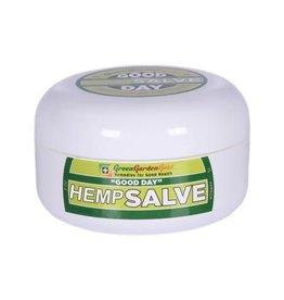 Green Garden Gold Green Garden Gold 75MG 2oz. CBD Jar Salve Topical Ointment