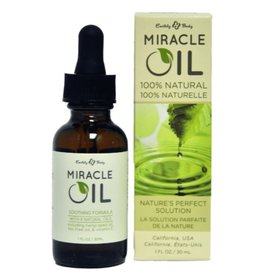 Green Remedy Farms GRem 1oz Miracle Oil