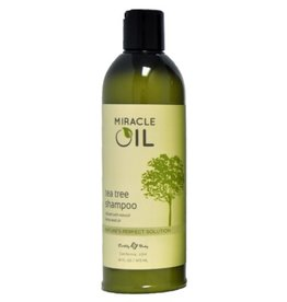 Green Remedy Farms Green Remedy 16oz Miracle Oil Shampoo
