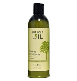 Green Remedy Farms Green Remedy 16oz Miracle Oil Conditioner