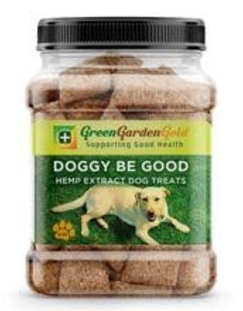 Green Garden Gold Green Garden Gold 140MG CBD 70PCS Doggy Treats 2MG Each